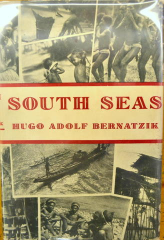 Image for SOUTH SEAS