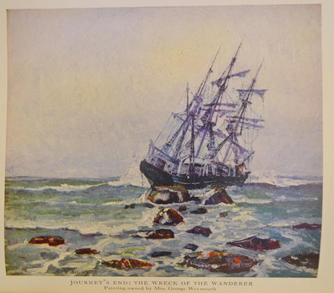 Image for THE YANKEE WHALER